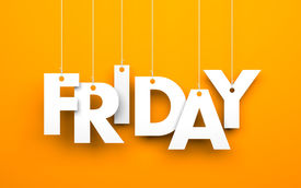 picture of friday  - Friday - JPG