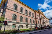National Gallery Of Norway In Oslo