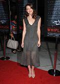 LOS ANGELES - OCT 06:  Melissa Benoist arrives to the