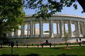 Colosseum at Arlington Cemetery