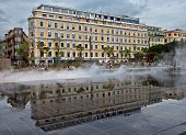 City Of Nice - Grand Hotel Aston