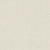 Seamless pattern. Paper of exercise book. Raster version