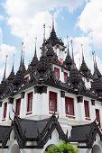 Iron Palace