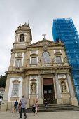 Bom Jesus Do Monte, Braga