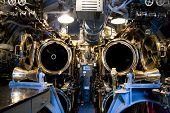 Torpedo Room