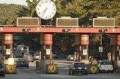 Golden Gate Toll Road