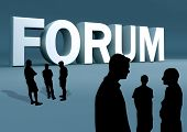 Forum Group Discussion