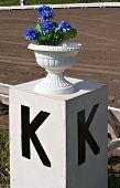 Alfabeto de Doma: K