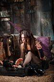 Fairy Smokes Cigar