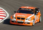 Team Rac Bmw Jelley