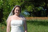 Countryside Bride