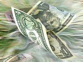 Floating Cash
