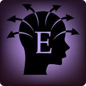 extrovertierten