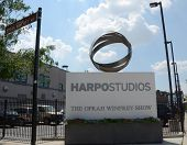 Harpo Studios, Chicago