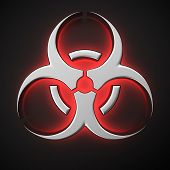 Luminous Biohazard
