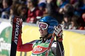 SOELDEN AUSTRIA OCT 26, Benni Raich AUT at the mens giant slalom race at the Rettenbach Glacier Soel