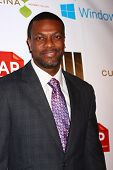 Chris Tucker at TheWrap.Com's Pre-Oscar Party, Four Seasons Hotel, Los Angeles, CA 02-20-13
