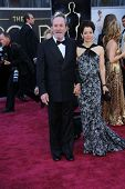 Tommy Lee Jones at the 85th Annual Academy Awards Arrivals, Dolby Theater, Hollywood, CA 02-24-13