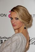 Petra Nemcova at the Elton John Aids Foundation 21st Academy Awards Viewing Party, West Hollywood Pa