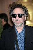 Tim Burton at the 85th Academy Awards Nominations Luncheon, Beverly Hilton, Beverly Hills, CA 02-04-