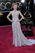 Amanda Seyfried at the 85th Annual Academy Awards Arrivals, Dolby Theater, Hollywood, CA 02-24-13