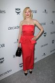 Rose McGowan at Harper's Bazaar Celebrates The Launch Of The Dukes of Melrose, Sunset Tower, West Ho
