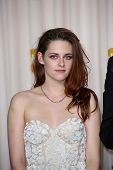 Kristen Stewart at the 85th Annual Academy Awards Press Room, Dolby Theater, Hollywood, CA 02-24-13