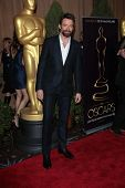 Hugh Jackman at the 85th Academy Awards Nominations Luncheon, Beverly Hilton, Beverly Hills, CA 02-0