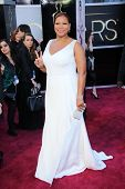 Queen Latifah at the 85th Annual Academy Awards Arrivals, Dolby Theater, Hollywood, CA 02-24-13