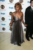 WEST HOLLYWOOD - AUGUST 27: Alfre Woodard at the 10th Annual Entertainment Tonight Emmy Party Sponso