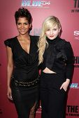 Halle Berry, Abigail Breslin at