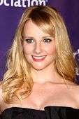 Melissa Rauch at the 21st Annual