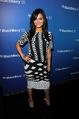 Pia Toscano at the Blackberry Z10 Launch Party, Cecconis, West Hollywood, CA 03-20-13
