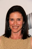 Mimi Rogers at the L.A. Gay And Lesbian Center Hosts 'An Evening' honoring Amy Pascal and Ralph Ricc