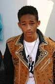 Jaden Smith at the 2012 Nickelodeon Kids' Choice Awards, Galen Center,  Los Angeles, CA 03-31-12