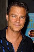 HOLLYWOOD - AUGUST 01: Greg Evigan at the Los Angeles Premiere of