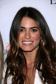 BEVERLY HILLS - SEPTEMBER 27: Nikki Reed at Teen Vogue's 10th Anniversary Annual Young Hollywood Party in Private Location on September 27, 2012 in Beverly Hills, CA.
