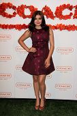 Ariel Winter at Coach's 3rd Annual Evening of Cocktails and Shopping benefitting  the Children's Defense Fund, Bad Robot, Santa Monica, CA 04-10-13