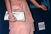Dakota Hood at the 24th Annual GLAAD Media Awards, JW Marriott, Los Angeles, CA 04-20-13