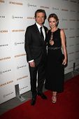 Colin Firth, Emily Blunt at the