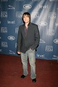 NEWPORT BEACH - APRIL 20: Joshua Stern at the 7th Annual Newport Beach Film Festival Opening Night Screening of