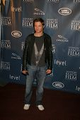 NEWPORT BEACH - APRIL 20: Jeremy Renner at the 7th Annual Newport Beach Film Festival Opening Night Screening of