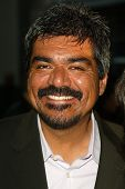 HOLLYWOOD - APRIL 17: George Lopez at the Los Angeles Premiere of