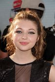 Sammy Hanratty at the 2013 Radio Disney Music Awards, Nokia Theater, Los Angeles, CA 04-27-13