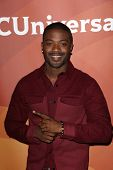 Ray J Norwood at the 2013 NBC Universal Summer Press Day , Langham Huntington Hotel, Pasadena, CA 04