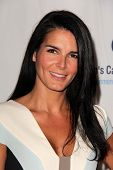 Angie Harmon at An Unforgettable Evening Presented by Saks Fifth Avenue, Beverly Wilshire Hotel, Beverly Hills, CA 05-02-13