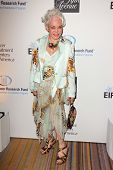 Lois Aldrin at An Unforgettable Evening Presented by Saks Fifth Avenue, Beverly Wilshire Hotel, Beve