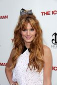 Bella Thorne at