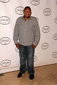 Omar Benson Miller at the SHARE 60th Annual