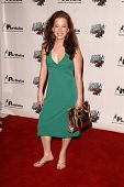 Amy Davidson at the Animal Avengers and Portfolio 2004 Graduation Fashion Show and Dinner, Beverly Hilton Hotel, Beverly Hills, CA 06-04-04